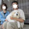 マハロちゃん、広島県に巣立って行きました。